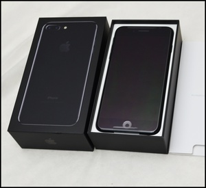 au iPhone7 Plus 256GB JT 新.JPG