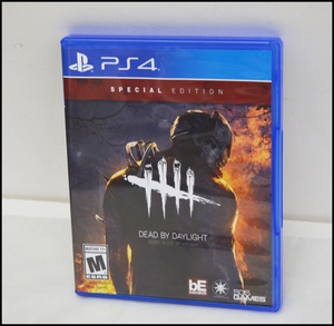 PS4ソフト Dead by Daylight (1).JPG
